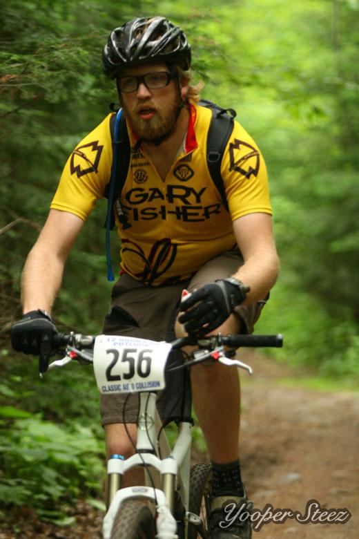 12 Hour Potluck Mountain Bike Race