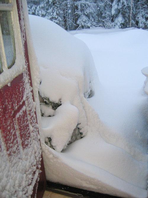 Upper Peninsula weather