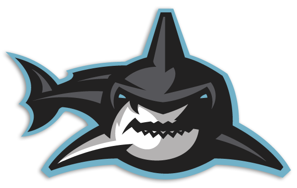 Sharks football logo - photo#24